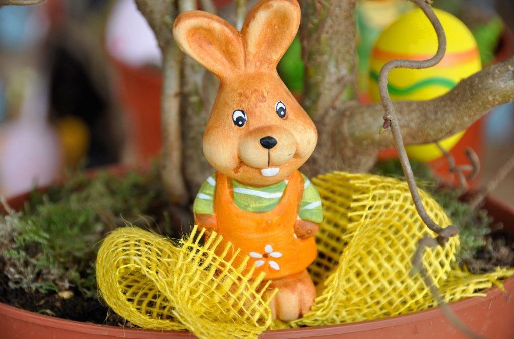 Easter Holiday Eating Survival Guide