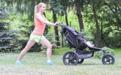 Running – The Best Little Escape For a New Mummy
