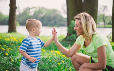 Secrets of Happy Mums